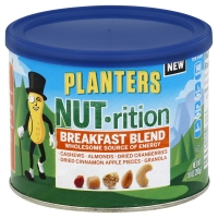 Planters Breakfast Blend Canister
