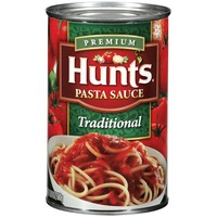 Hunt's Traditional Pasta Sauce