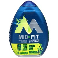 MiO Fit Lemon Lime Liquid Water Enhancer