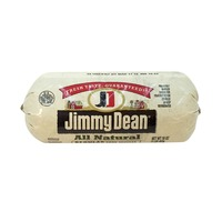 Jimmy Dean All Natural Regular Pork Sausage