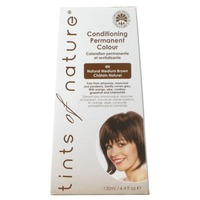 Tints Of Nature Conditioning Permanent Hair Color 120 M Natural Medium Brown 4N
