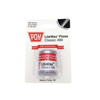Poh Waxed Floss
