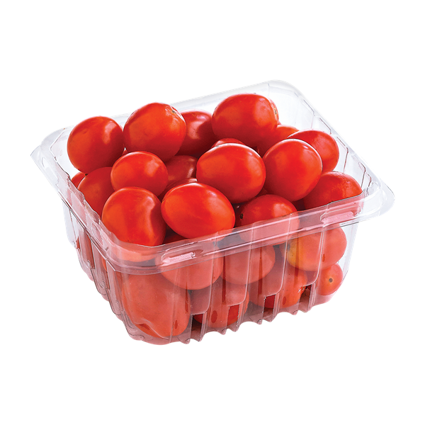 Organic Grape Tomatoes