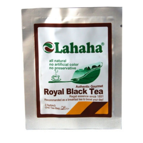 Lahaha Royal Black Tea