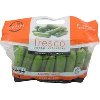 Fresco Cocktail Cucumbers