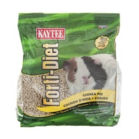 Forti-Diet Guinea Pig Food