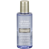 Neutrogena® Oil-Free Eye Makeup Remover Cleansing