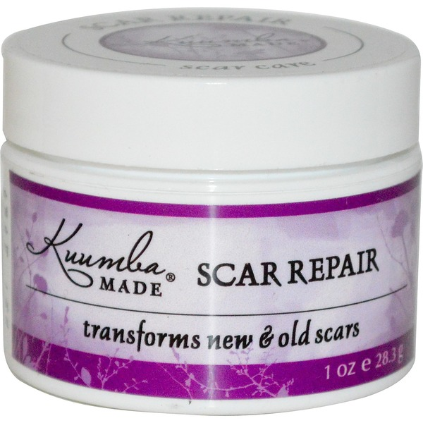 Kuumba Made Scar Repair Salve