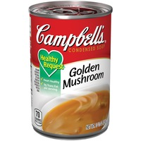 Campbell's Healthy Request Healthy Request Golden Mushroom Condensed Soup