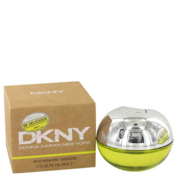 Dkny Be Delicious Eau De Toilette Spray For Women