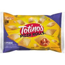 Totino's Pepperoni Pizza Rolls, 59.3 oz