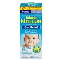 Infants' Mylicon Gas Relief Dye Free Drops