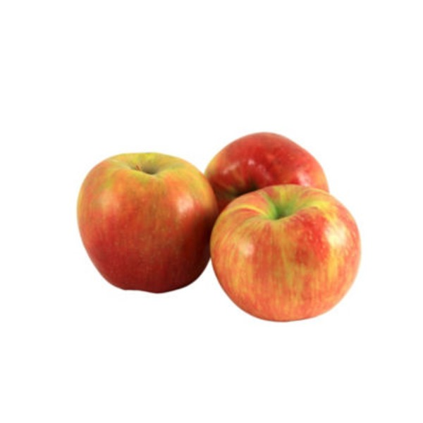 Organic Sommerfeld Apple