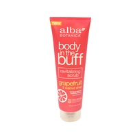 Alba Body In Buff Grapefruit