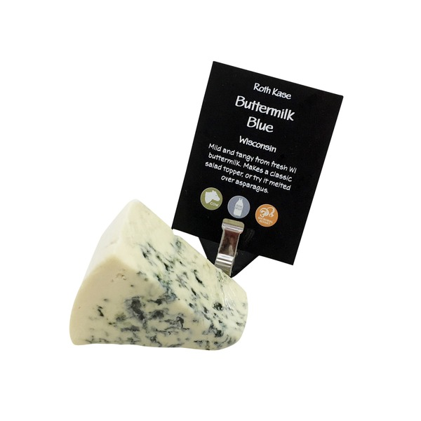 Rothkase Buttermilk Blue Cheese