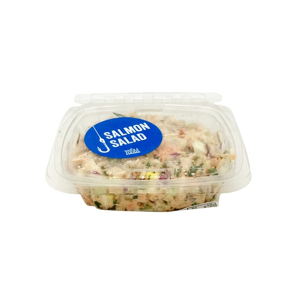 Whole Foods Market Salmon Salad