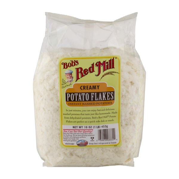 Bob's Red Mill Idaho Potato Flakes