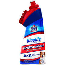 Woolite InstaClean Pet Stain Remover