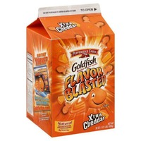 Pepperidge Farm® Goldfish® Flavor Blasted® Xtra Cheddar Crackers