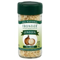 Frontier Onion, Flakes