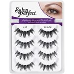 Salon Perfect Perfectly Natural Multi Pack Eyelashes