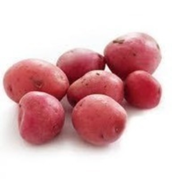 Red Potatoes Micro Mini, Bag