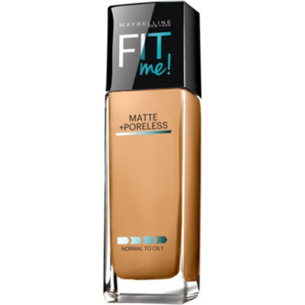 Fit Me® 310 Sun Beige Matte + Poreless Foundation