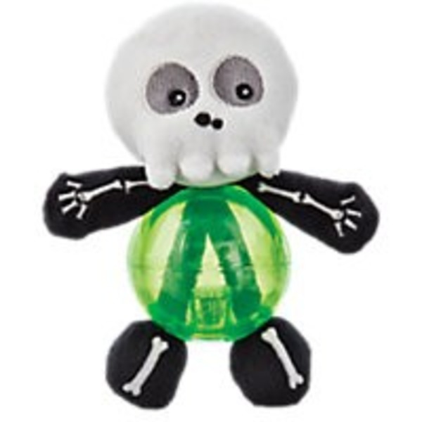 Petco Medium Halloween Skeleton Gid Led Ball