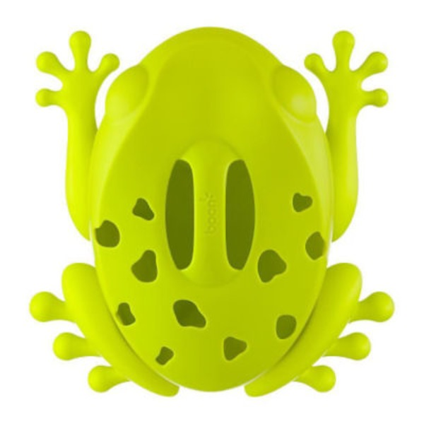 Boon Frog Pod Bath Scoop Toy