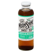 Moonshine Mint & Honey  Sweet Tea