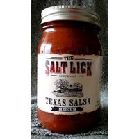 Salt Lick Medium Texas Style Salsa