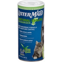 Litter Maid Natural Zeolite Litter Box Deodorizer
