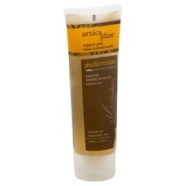 Peaceful Mountain Arnica Plus Gel