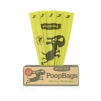 Earth Rated Poop Bags Dog Waste Bags Pack Of 300 Bags