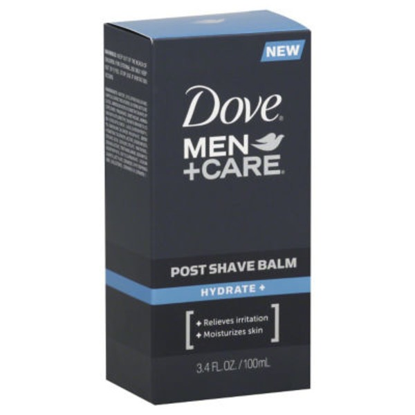 Dove Men+Care Hydrating Shave Balm
