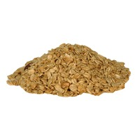 Golden Temple Bakery Granola Coconut Almond