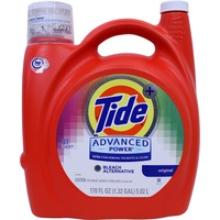 Tide HE Turbo Clean Original Scent Liquid Laundry Detergent, 225 oz, 146 loads  Laundry