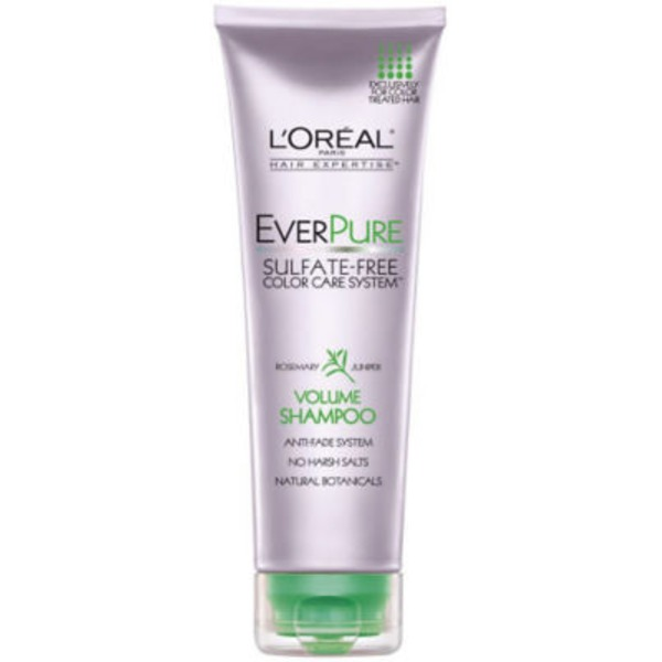 Everpure Sulfate-Free Color Care System Rosemary Mint Volume Shampoo
