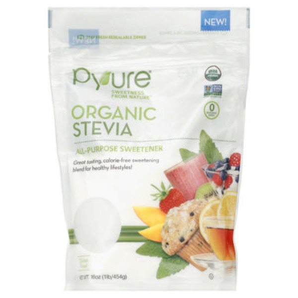 Pyure Organic Stevia All-Purpose Sweetener