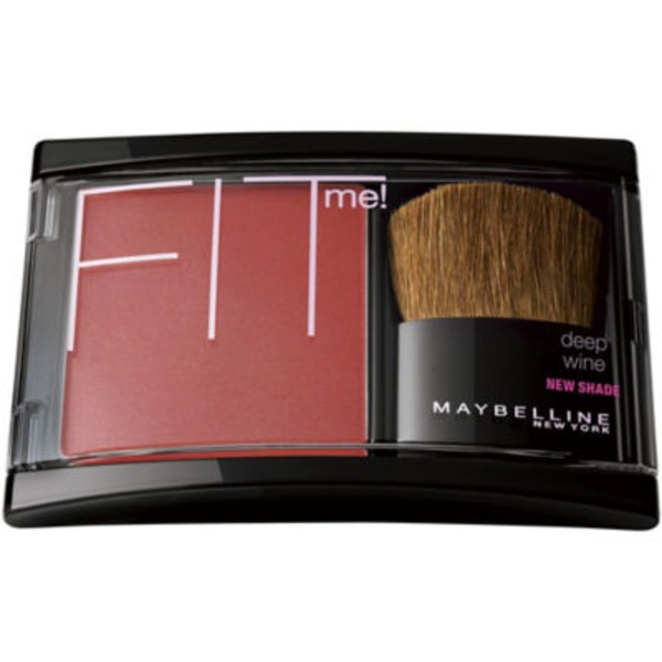 Fit Me® Deep Wine Blush