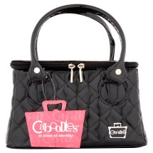 Caboodles Sassy Tapered Tote Cosmetic Bag