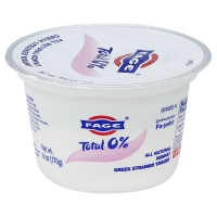 Fage Total Greek Strained Yogurt 0%
