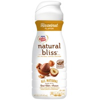 Nestlé Coffee Mate Natural Bliss Hazelnut Coffee Creamer