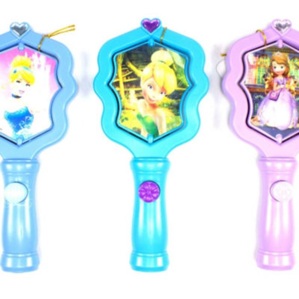 Imperial Toy Disney Magic Sounds Mirror