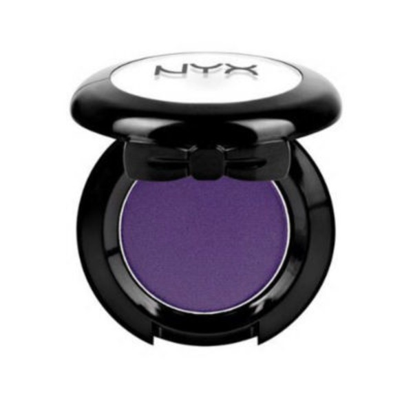 NYX Eye Shadow, Hot Singles, Ultraviolet HS12