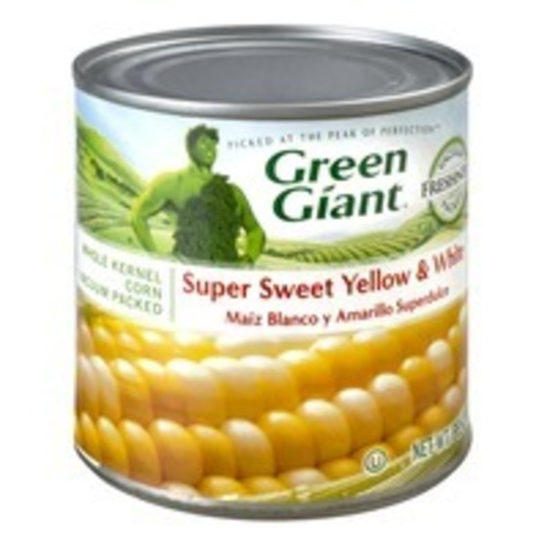 Green Giant Fresh Sweet Corn