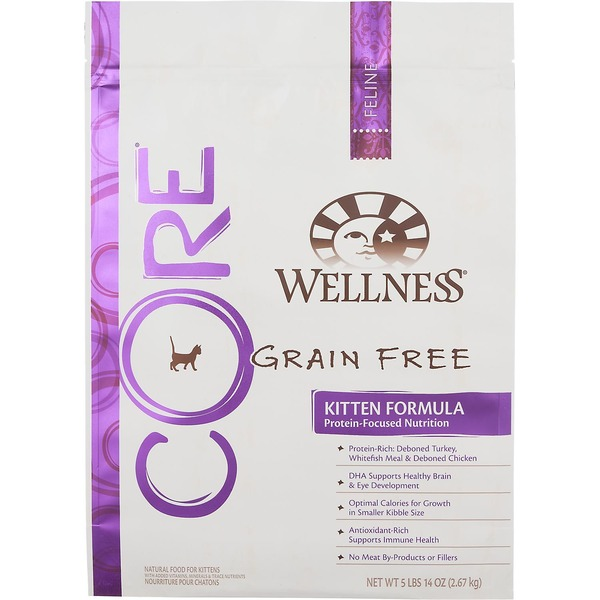 Wellness Core Kitten Food