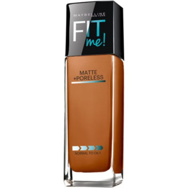 Fit Me® 355 Coconut Matte + Poreless Foundation