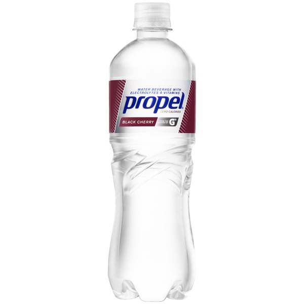 Propel Black Cherry with Electrolytes & Vitamins Water Beverage