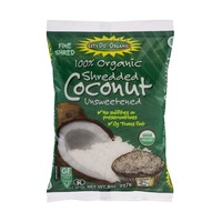 Let's Do...Organic Shredded Coconut Unsweetened